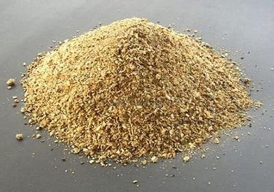 فروش پودر استخوان خوراک دام طیور