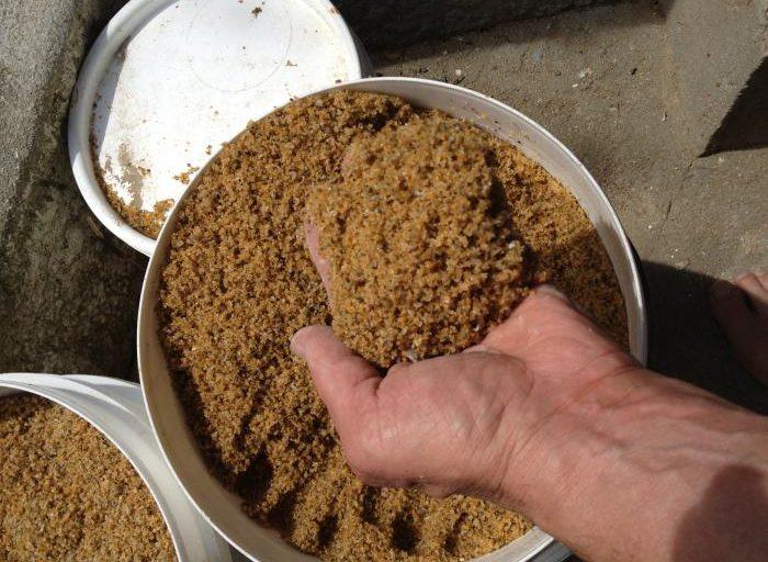 قیمت پودر گوشت استخوان خوراک دام مشهد